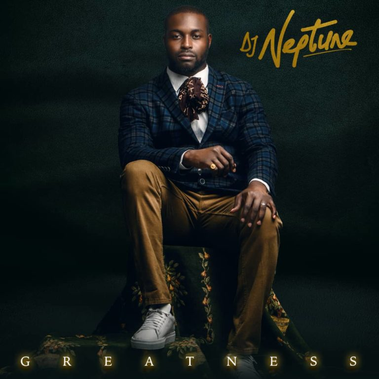 DJ-Neptune-My-World-ft-Maleek-Berry (Music) DJ Neptune ft Kizz Daniel – Wait